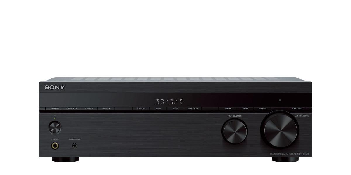 Yamaha Receiver Rx Can Cromecast